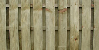 B Lee S Fencing Manufactured Fence Products And User